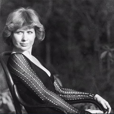 Ann Christy
