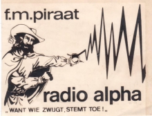 Radio Alpha Kortrijk