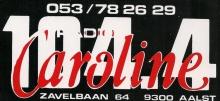 Radio Caroline Aalst