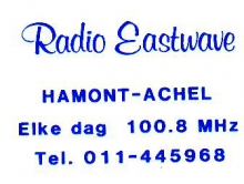 Radio Eastwave Hamont-Achel