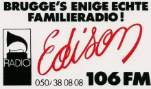 Radio Edison Brugge