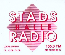 Radio Halle