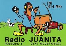Radio Juanita Wuustwezel