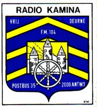 Radio Kamina Deurne