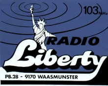 Radio Liberty Waasmunster