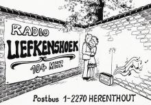 Radio Liefkenshoek Herenthout