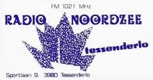 Radio Noordzee Tessenderlo FM 102.1