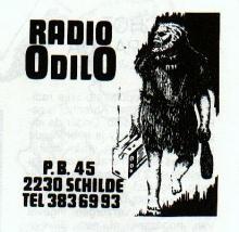 Radio Odilo Oelegem