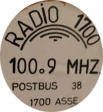 RADIO 1700 ASSE