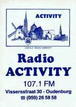 Radio Activity Oudenburg