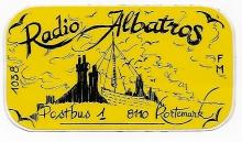 Radio Albatros Kortemark