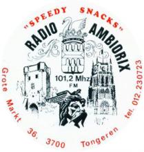 Radio Ambiorix Tongeren