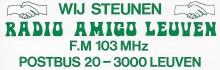 Radio Amigo Kessel-Lo