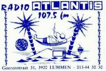Radio Atlantis Lummen FM 107.5