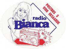 Radio Bianca Eksaarde