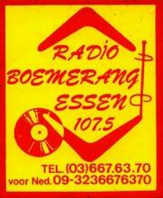 Radio Boemerang Essen FM 107.5