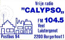 Radio Calypso Borgerhout