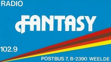 Radio Fantasy Ravels FM 102.9