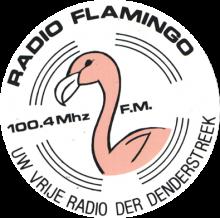 Radio Flamingo Aalst