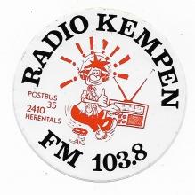 Radio Kempen