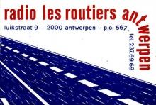 Radio Les Routiers Antwerpen