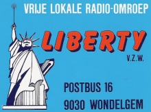Radio Liberty Wondelgem