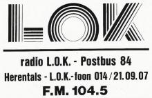 Radio L.O.K. Herentals