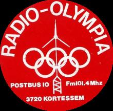 Radio Olympia Kortessem FM 101.4