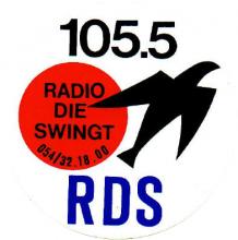 Radio RDS Roosdaal