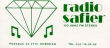 Radio Safier FM 101.1