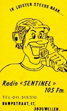 Radio Sentinel Wellen FM 105