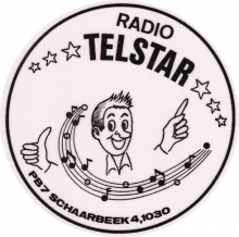 Radio Telstar Schaarbeek