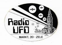 Radio Ufo Zele