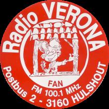Radio Verona Hulshout