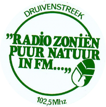 Radio 2oniën Hoeilaart FM 102.5