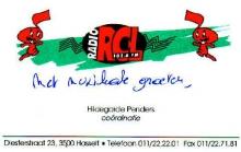 Radio RCL Hasselt