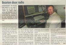 Artikel: Bezeten door Radio