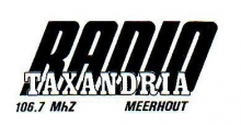 Radio Taxandria Meerhout FM 106.7