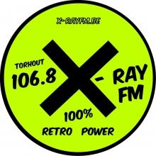 RADIO X-RAY FM
