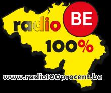 Radio 100procent.be