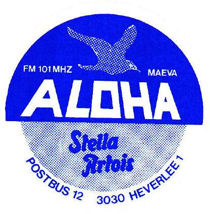 Radio Aloha Kessel-Lo