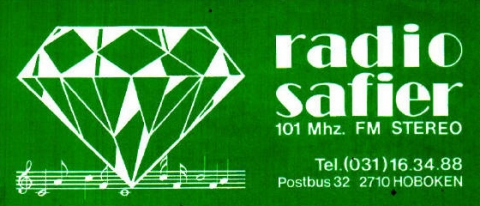 Radio Safier FM 101